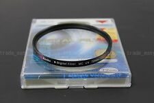 Genuine Kenko 72mm Digital Multi Coated UV Filter for Canon Nikon Sony Lens