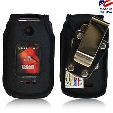 Motorola i460 Turtleback HD Ballistic Nylon Case