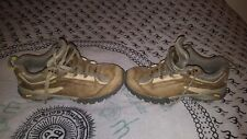 Vasque Womens Vibram Leather Hiking Shoes 7067M US 8