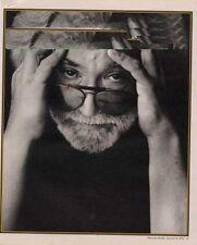 Grateful Dead Jerry Garcia Interview/article 1996