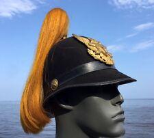 Us Army c 1880 1st Artillery Shako Gold Plume Dress Parade Helmet Indian Wars