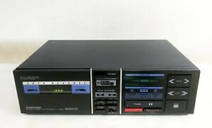 RARE PIONEER CT-X500 STEREO CASSETTE TAPE DECK HI-FI SEPARATE COMPONENT VINTAGE