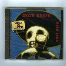 2 CD (NEUF) NOIR DESIR DIES IRAE