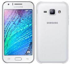 Tout nouveau samsung galaxy J1 sm-j100h blanc single sim (débloqué) smartphone