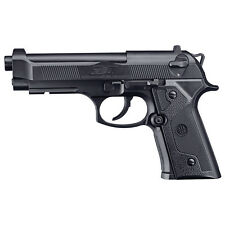 Umarex 2253003 Beretta Elite II Black .177 Caliber CO2 BB Air Gun Pistol