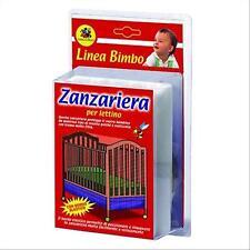 SANGIORGIO ZANZARIERA X LETTINO CM 80X80X160