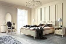 Italisches Stil Set 5tlg Bett Designer Exclusiv Luxus Bett Betten  Doppelbett