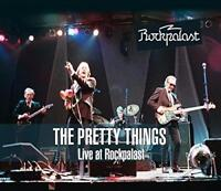 The Pretty Things - Live At Rockpalast (NEW 2DVD+CD)