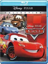 Cars - Motori Ruggenti  Blu Ray ( Disney-Pixar ) NUOVO