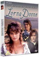 Nuovo Lorna Doone - la Serie Completa DVD (7953372)