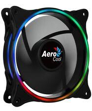 Aerocool Eclipse 120mm ARGB Fan with 6 Pin Connector