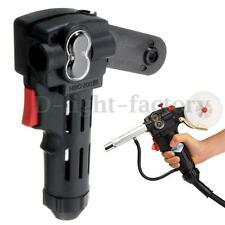 NBC-200A Wire Drawing Welding Torch Black Plastic Spool Gun Nylon NEW