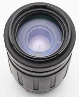 Tamron 186D AF Tele-Macro 100-300mm 100-300 1:5-6.3 - Minolta Dynax Sony a mount