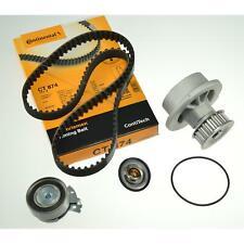 Conti Zahnriemen Spanner Wapu Thermostat Corsa Astra Vectra 1,2 1,4 1,6