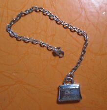 Vintage Keyring Carpisa Bags Keychain