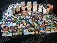 3000 MAGIC THE GATHERING CARDS MTG COLLECTION 100 RARES