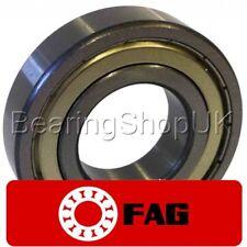 6303-2ZR - FAG Metric Ball Bearing