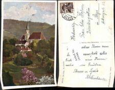 141646,St Ulrich bei Steyr Künstlerkarte