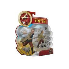 Herge Tintin et Milou Secret de la Licorne Plastoy
