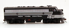 Bachmann HO Scale Train F7 A Diesel DCC SoundTraxx New York Central 64302