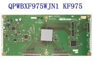Original QPWBXF975WJN1 KF975 T-Con Board TV tcon board for Sharp LCD-60LX640A