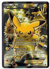 Pokemon Karten Pikachu Ex.Pikachu Ex Pokemon Individual Cards For Sale Ebay