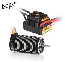 Combo 1/8 Buggy / Truggy Sensorless  Hobbytech Konect 150A - 2050KW NXT EP