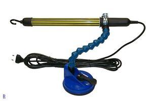 Ausbeullampe Fixierlampe Dellenlampe Ausbeulwerkzeug Dellenlicht