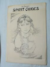 "1989 Signed Set Of 6 Prints by Jan Duursema ""Spirit Guides"" 197/1500, 16"" by 11"""