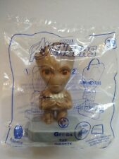 2019 McDONALD'S MARVEL AVENGERS HAPPY MEAL TOYS - GROOT New in Packaging