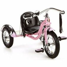 Tricycles for 3 Year Olds Kids Bikes for Toddlers Girls Schwinn Trike Pink 12 In