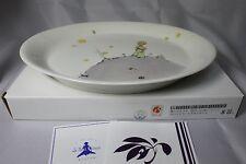"New Le petit prince Little prince porcelain Plate 27cm  ""B612"" Koransha Japan"