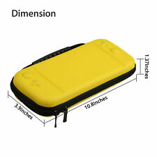 For Nintendo Switch Case Cover Protective Carry Travel Console Bag EVA