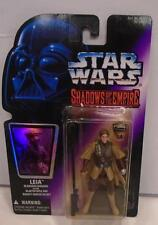 Star Wars: Shadows of the Empire Leia Action Figure (1996) Kenner New