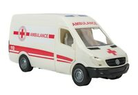 Licensed series of Mercedes-Benz Sprinter Ambulance Collectible Toy Exclusive