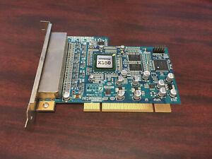 NComputing X550 5-Port 5 User Desktop Virtualization PCI Card