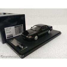 Nissan Silvia Q's (S13) Super black MARK 43 1/43 #PM4369BBK