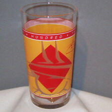 Kentucky Derby 133 Churchill Downs Horse Racing Drinking Glass 2007