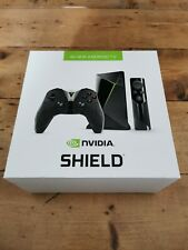 NVIDIA Shield TV 16GB Android Streaming Media Player and Gaming Console - Black