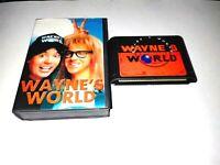 Wayne's World Sega Game for Mega Drive and Genesis Compatible BOXED