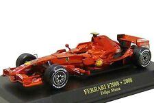 - F1 - 2008 - FERRARI F2008 - # 2 F. Massa 1:43