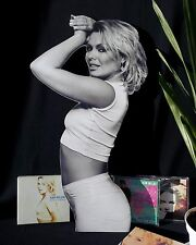 """Kim Wilde Displey Stand Standee 23"""" Figure NEW Close You Came"""