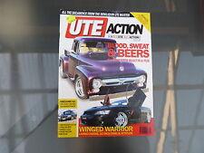 UTE ACTION CAR MAGAZINE #11 - 2005