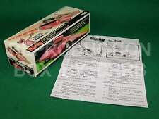 Dinky #354 Pantera Rosa Coche-Caja de reproducción por drrb