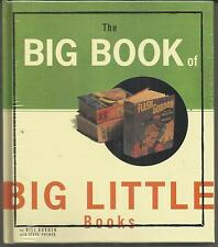 The Big Book of Big Little Books 1997 NEW IN WRAPPER