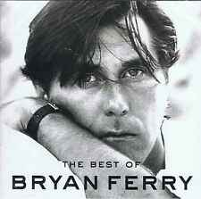 Bryan Ferry-BEST OF-CD + DVD Nuovo-migliore Hits-Don 't Stop the Dance-Limbo