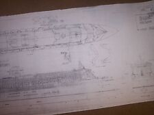 QUEEN MARY 2 ship boat model boat plan