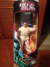 007 DR. NO COLLECTOR'S SERIES FULLY POSEABLE ACTION FIGURE #28001