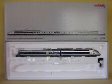 Märklin 37796 Hochgeschwindigkeitszug TGV POS der SNCF   Spur H0