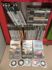 Sony PSP PlayStation Portable games Individual Sale (update) FREE POSTAGE